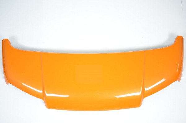 Front bonnet asm, Orange