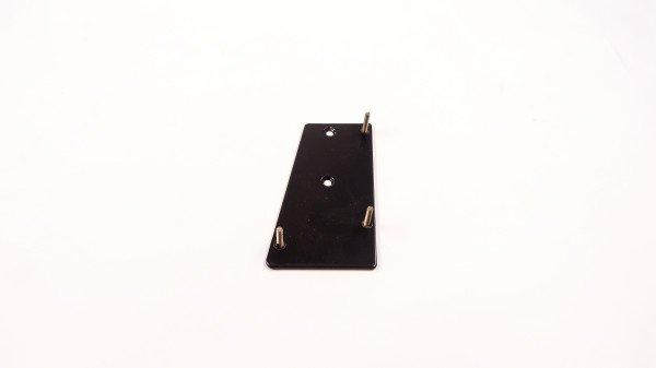 Mirror adapter plate RH