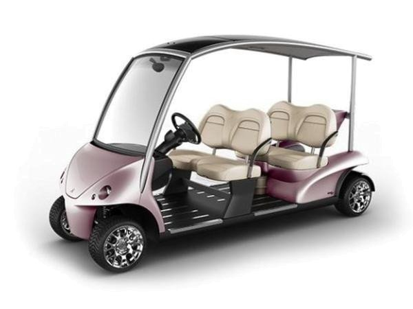 GARIA COURTESY DESERT COLLECTION (4-SEATER) IN ROSE SANDS
