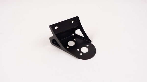 Heater main bracket, v2, EC