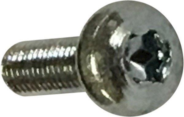 Bolt, M3x10, DIN7985/ISO7045, torx, FZB
