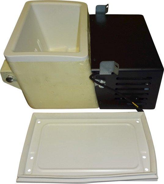Refrigerator unit