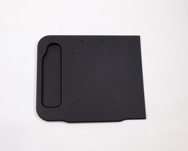 Cover for adjustable seats, LH