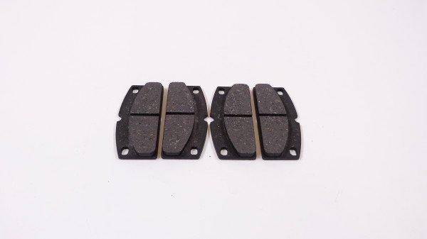 Brake Pads (kit of 4 pcs.)